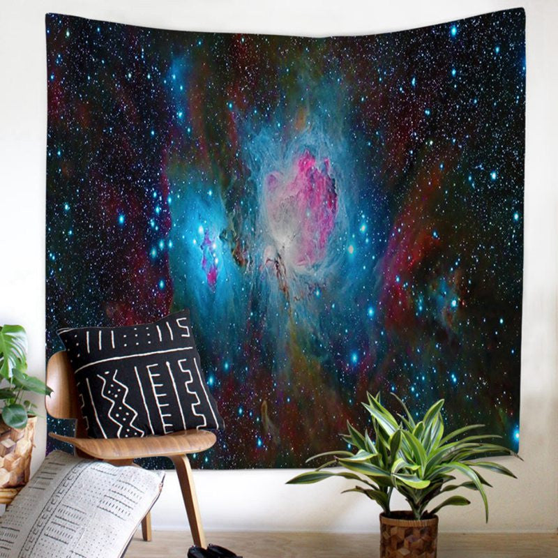 Outer Space Galaxy
