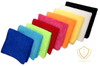 Assorted Microfiber Cloth Pack (3)