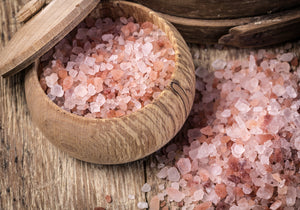 Pink Himalayan Salt and The Keto Diet