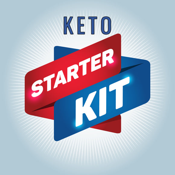 Keto Quick Start Kit