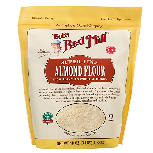 Bob's Red Mill Almond Flour (3 lbs.)