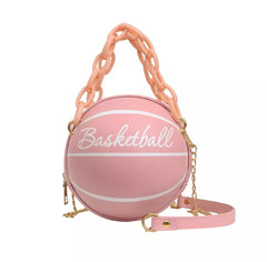 Mini balling babe bag-pink