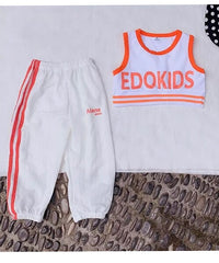 Kids two piece set