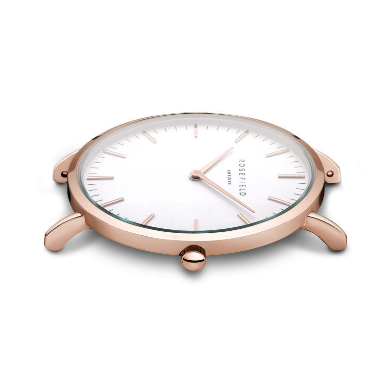 CLASSIC BEVERLY PINK 40mm