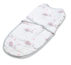Aden + Anais For the Birds - Owl Classic Easy Swaddle