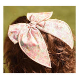 Sara Liberty of London Midi Bow with Alligator Clip - Babychelle.com