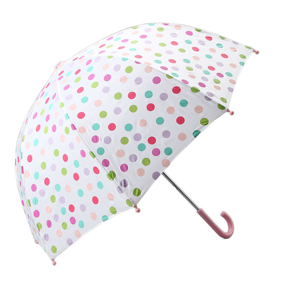 Pluie Pluie Girls RU - PD Polka Dot Umbrella - Babychelle.com