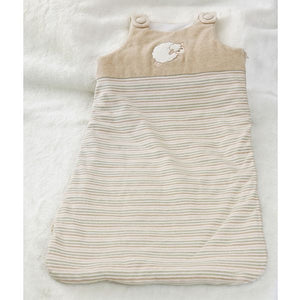 Babymio 100% Organic Cotton Sleeping Bag