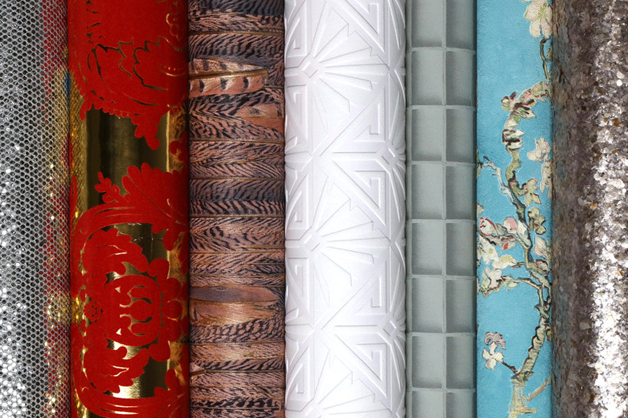 Can Wallpaper Be Recycled?