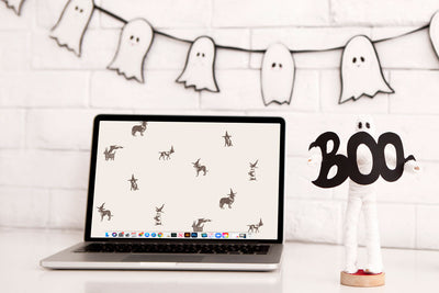 Halloween Wallpaper: Spooky Pattern Downloads for Your Devices