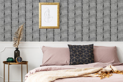 Incorporating Wallpaper into a Small Space