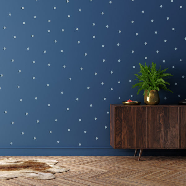 Dots - Blue | Wall Decals