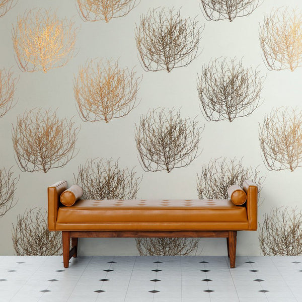 Tumbleweed Wallpaper | Astek Home