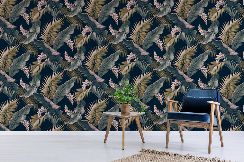 Kapalua | Wallcovering | Zoom