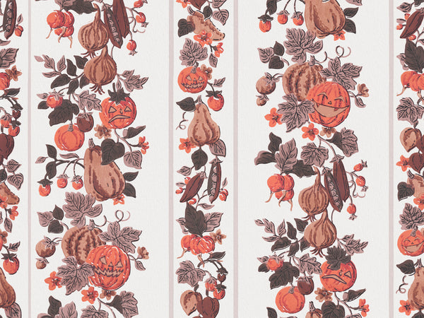 Autumn Harvest wallpaper | Astek Home
