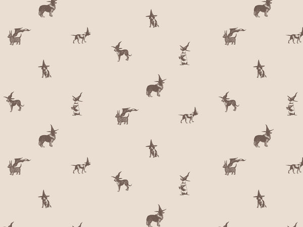 Good Dog wallpaper | Astek Home