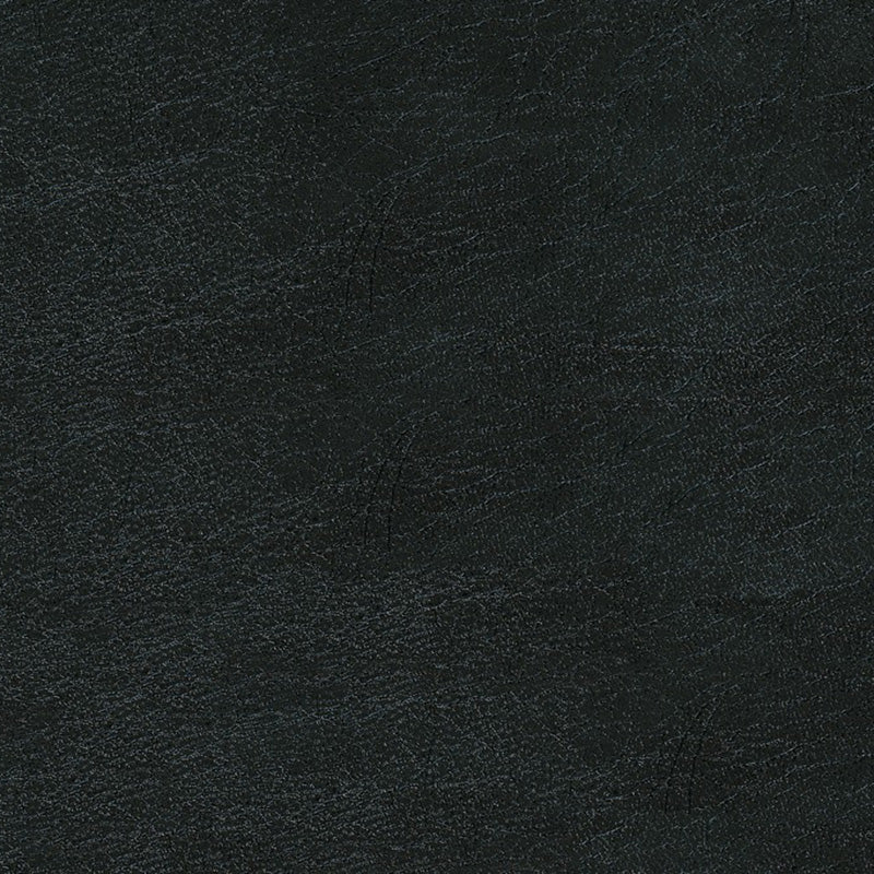 Leather - Black Contact Paper