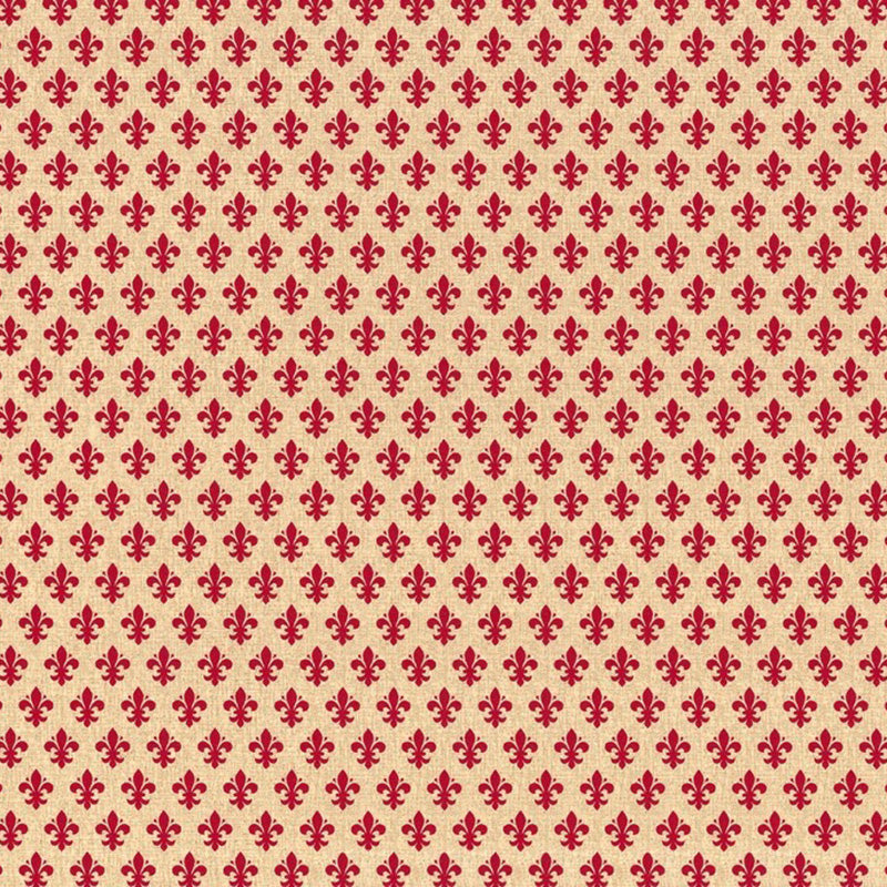 Pitti - Red Contact Paper