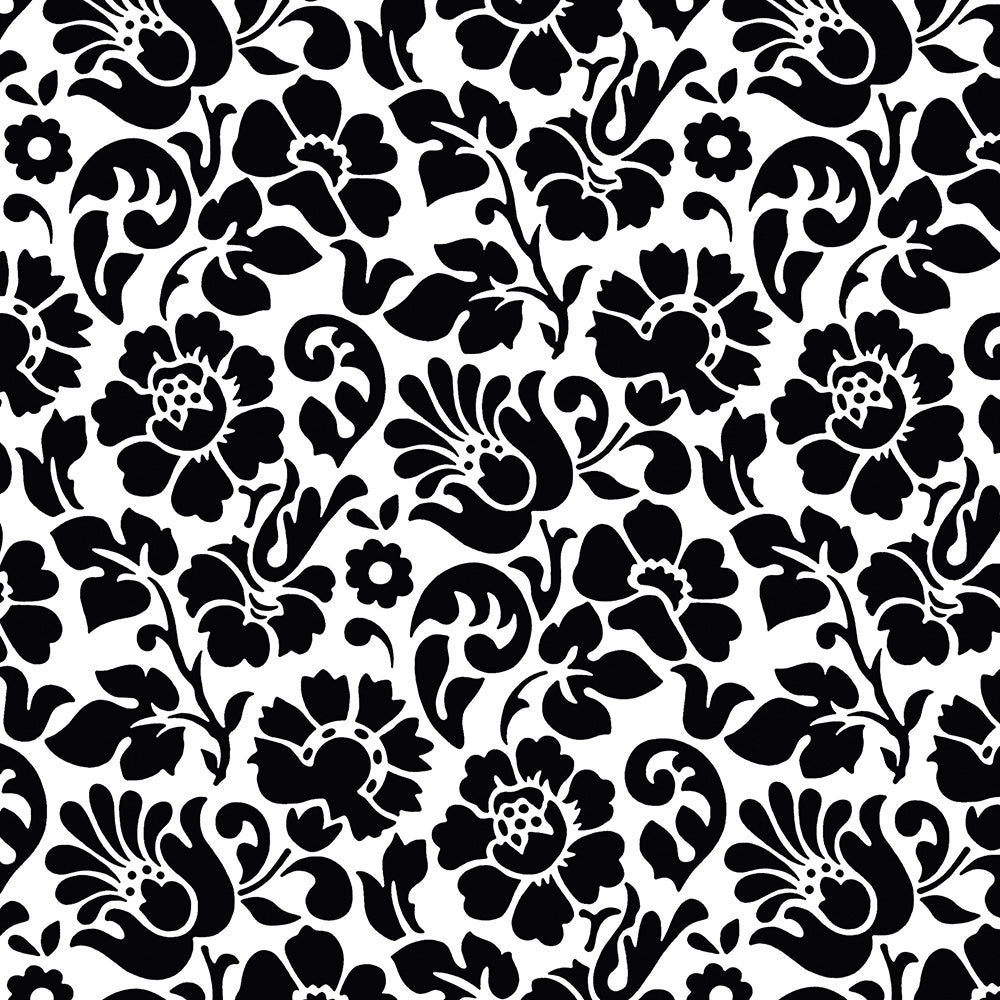 Baroque Contact Paper