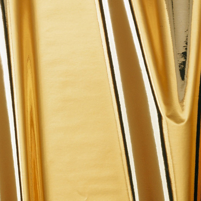 High-Gloss Gold Contact Paper