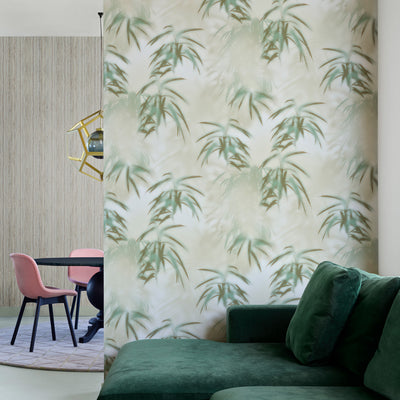 Parlor Palm - Green