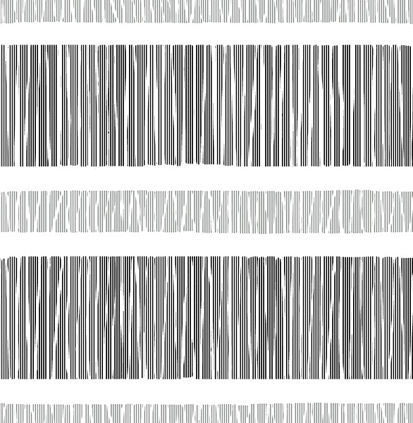 Gravity Black Stripe Wallpaper Wallpaper