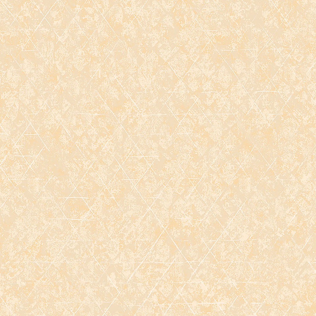 Jessica Light Yellow Geometric Wallpaper Wallpaper
