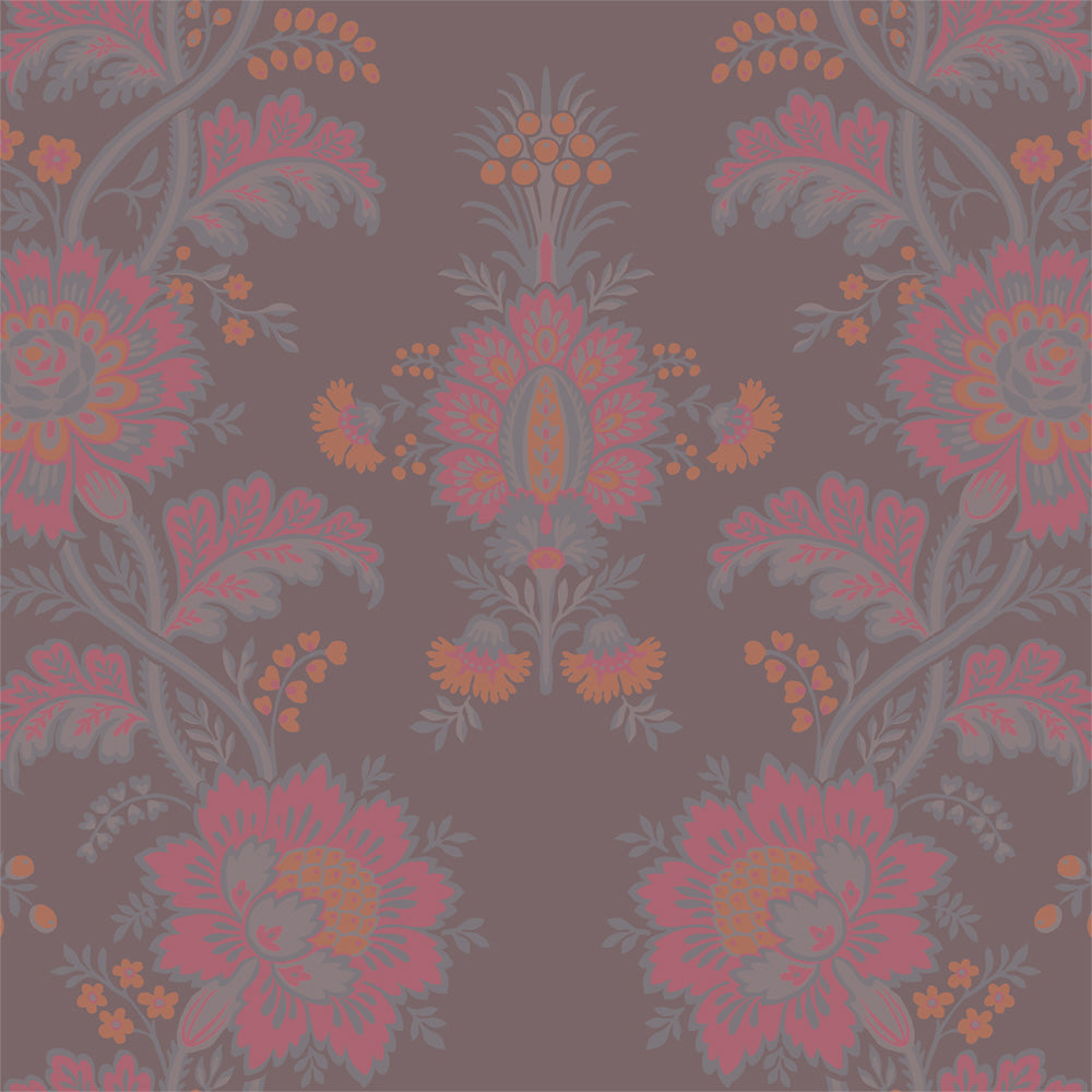 Floret - Botanic Wallpaper