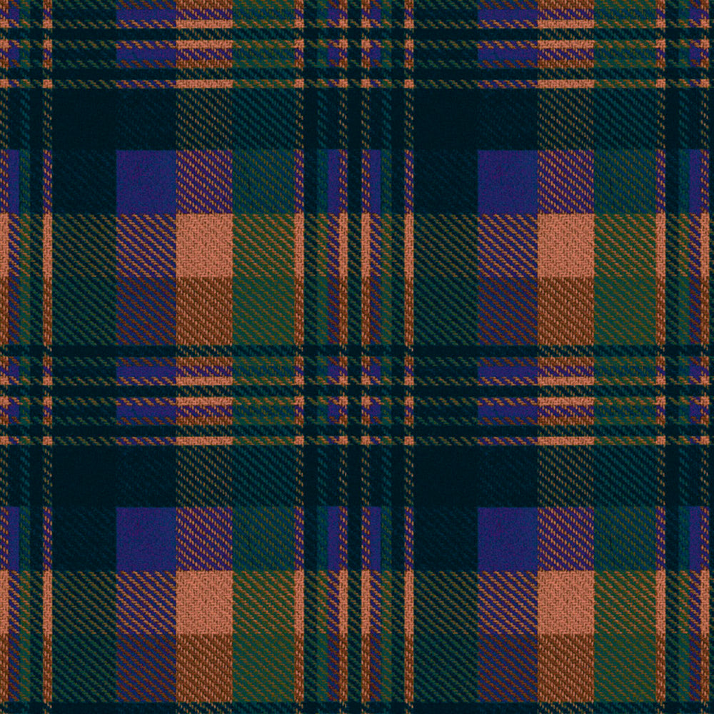 Tartan - Schoolhouse Wallpaper