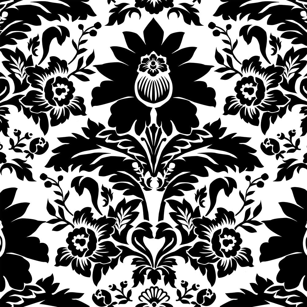 Botanical - Velveteen Wallpaper