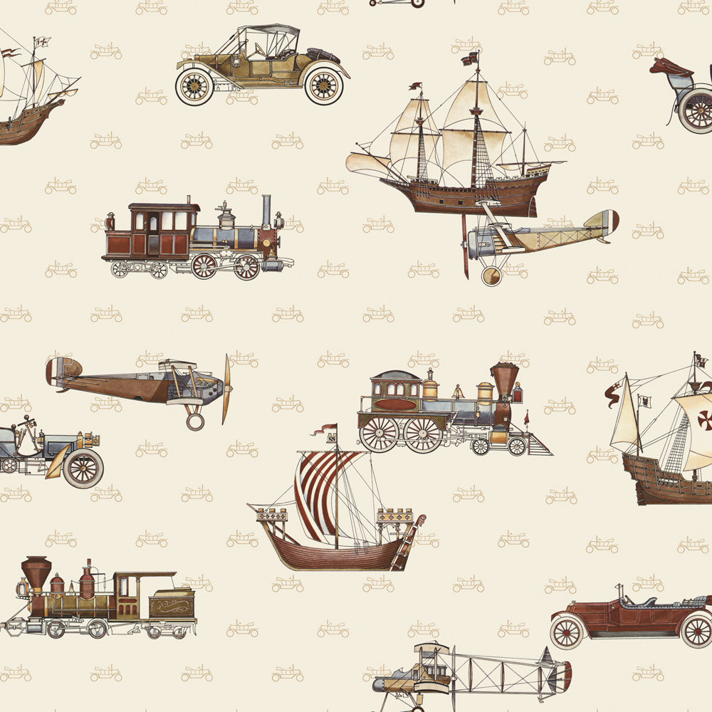 Transportation Antiquity Wallpaper