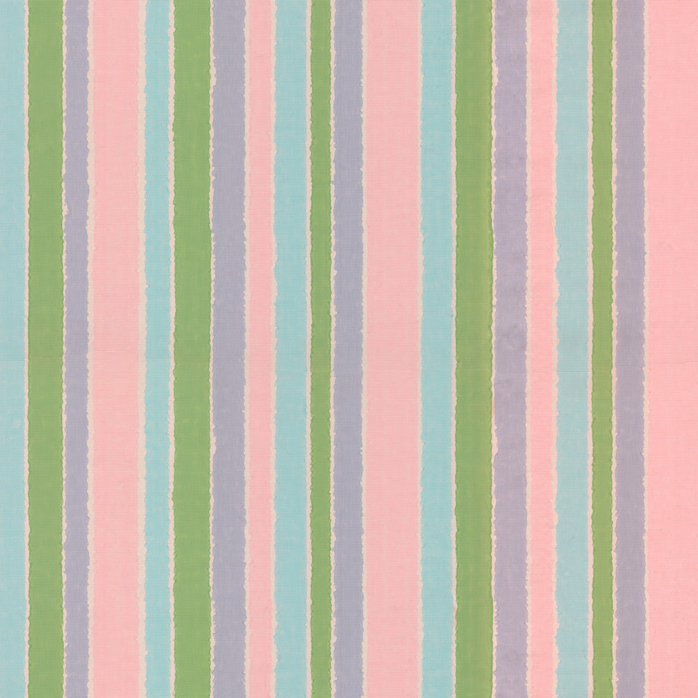 Sweet Candy Stripe Wallpaper