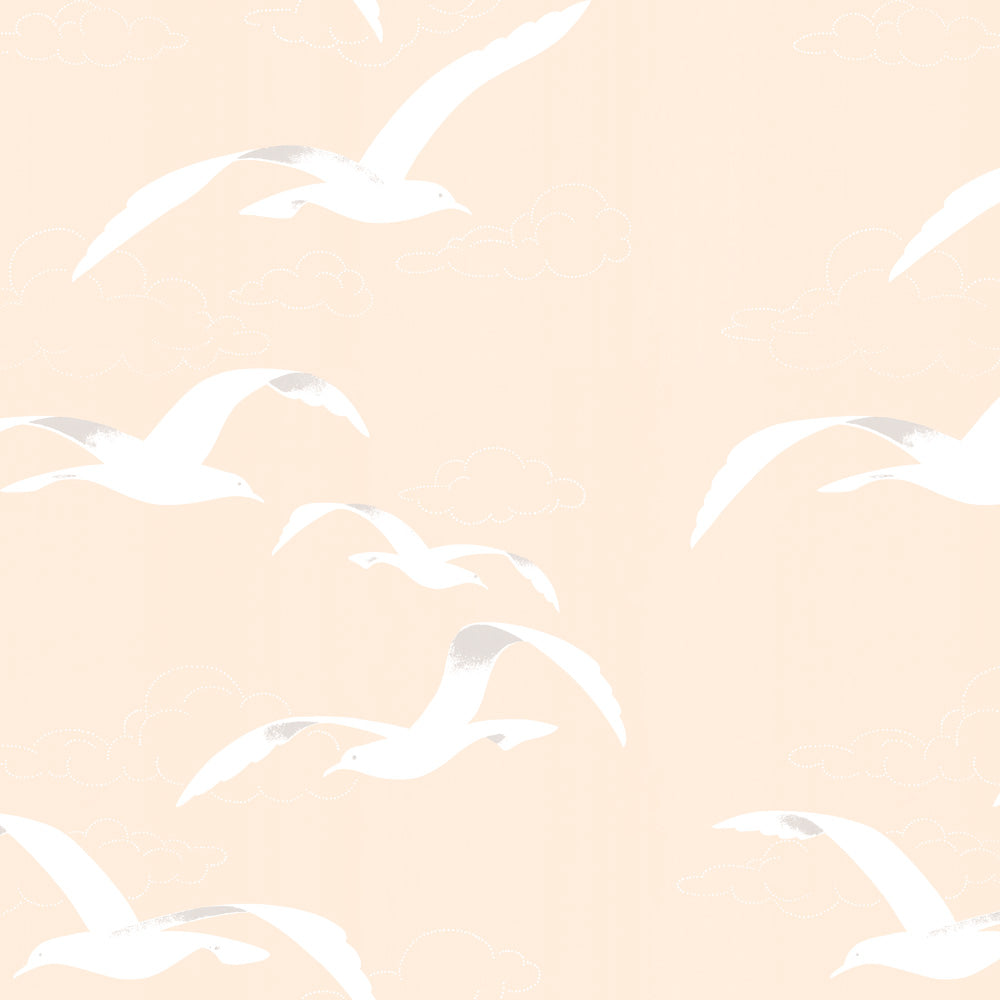 Gulls Wallpaper