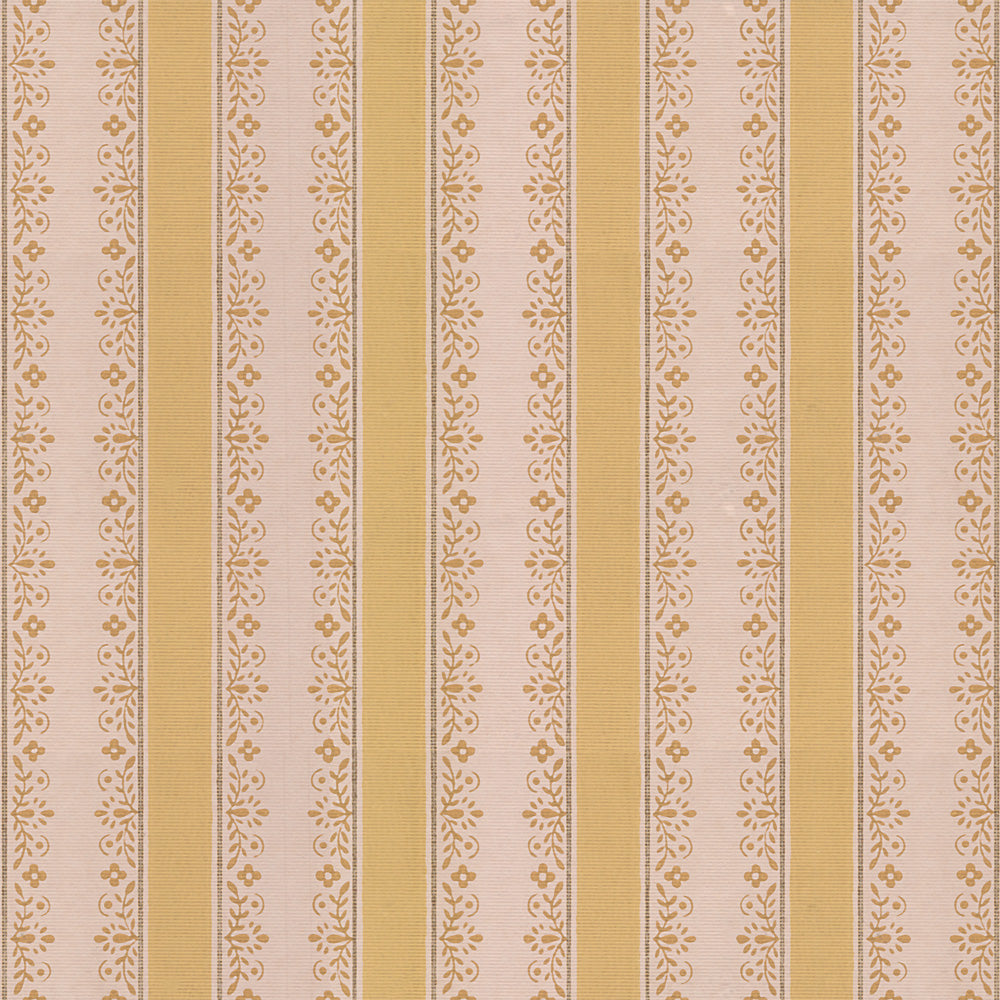 Buttermilk - Goldenrod Wallpaper
