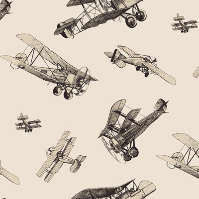 Toy Planes Wallpaper