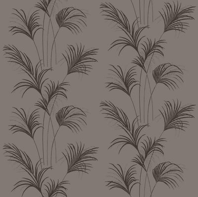 Sophisticated Fronds Wallpaper
