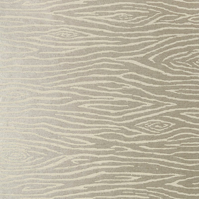 Haywood - Metallic Pewter Wallpaper
