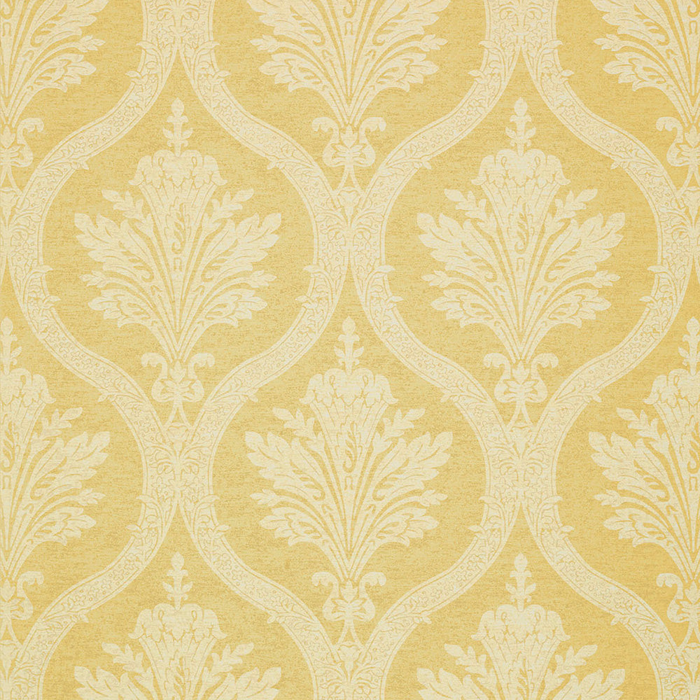 Clessidra - Yellow Wallpaper