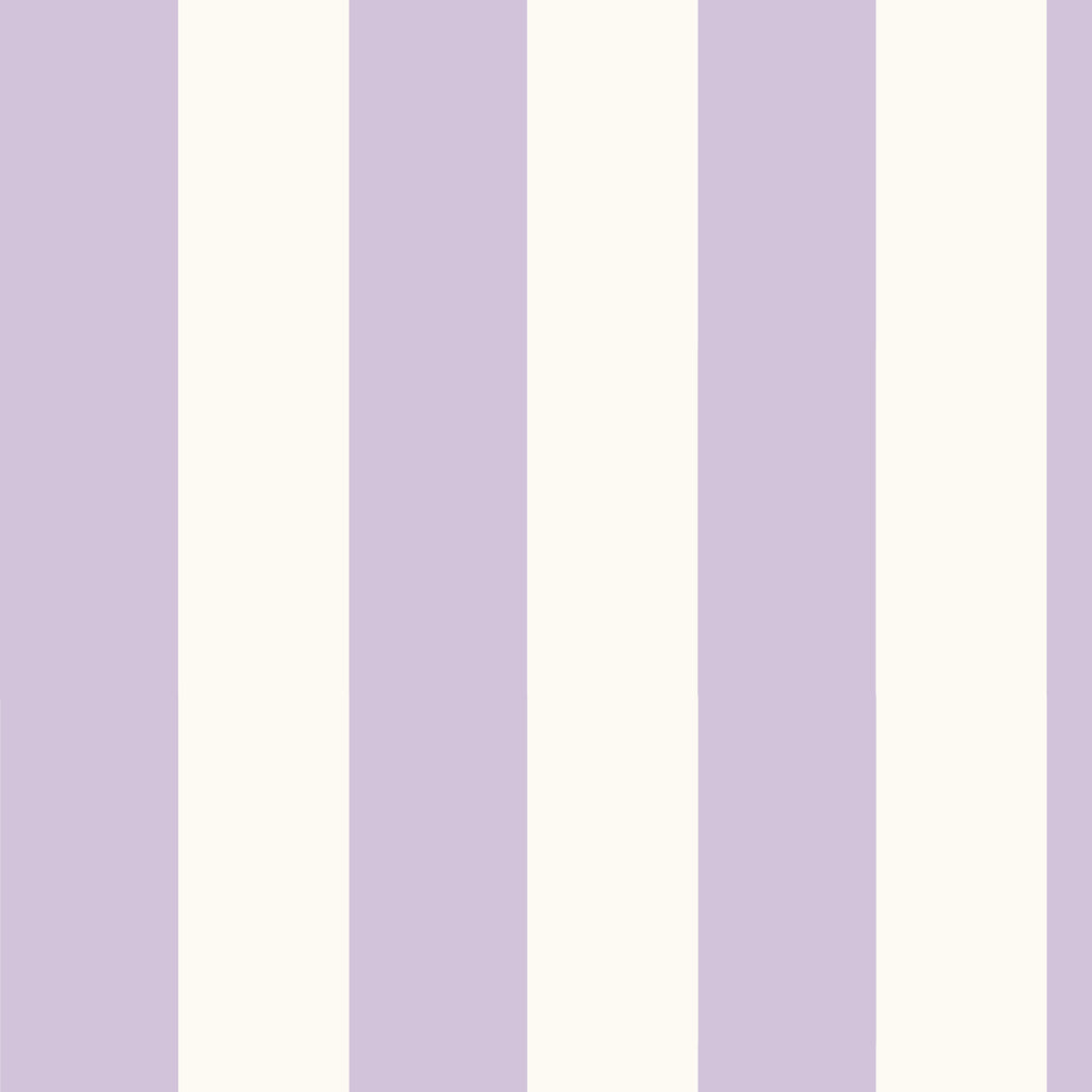 Marina Purple Marble Stripe Wallpaper Wallpaper