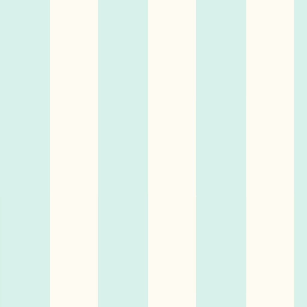 Marina Light Blue Marble Stripe Wallpaper Wallpaper