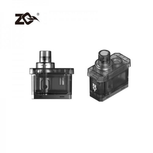 ZQ - MOOX Replacement Pod 1pc/pack