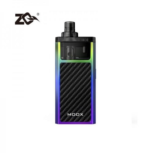 ZQ - MOOX Pod Kit-rainbow