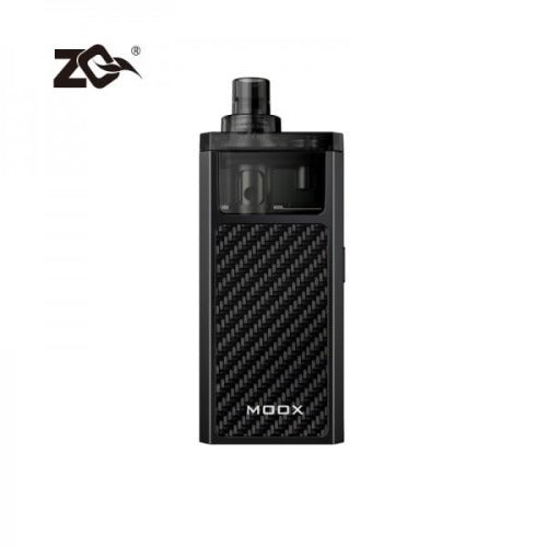 ZQ - MOOX Pod Kit-black