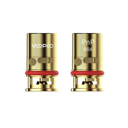 Accessory - VOOPOO - PNP-RBA Accessories Kit