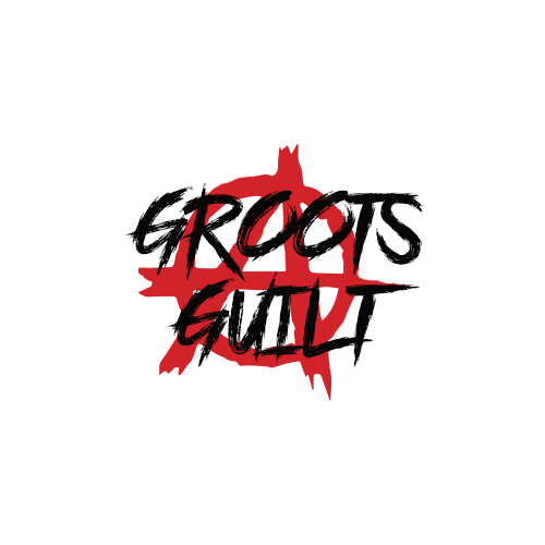 Deep South Resistance - Groots Guilt Flavour E-juice