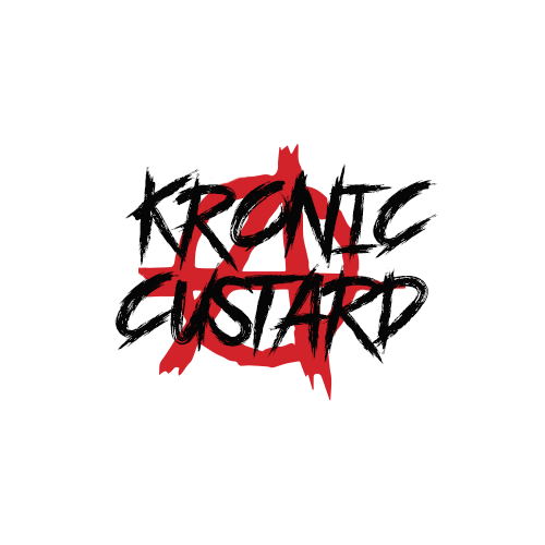 Deep South Resistance - Kronic Custard Flavour E-juice
