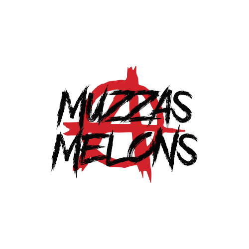 Deep South Resistance - Muzzas Melons Flavour E-juice