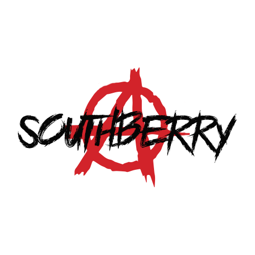 Deep South Resistance - Southberry Flavour E-juice