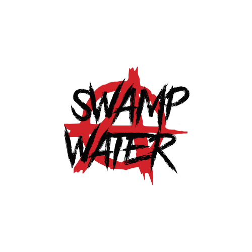 E-Juices - Deep South Resistance - SWAMP WATER