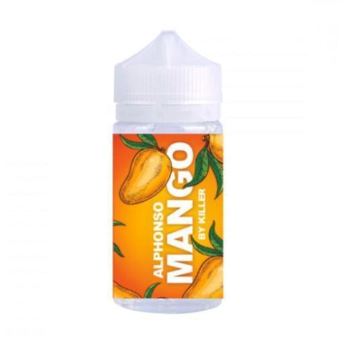 E-Juices - Killer Alphonso Mango 100ml